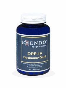 Exendo DPPIV enzym