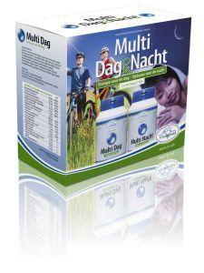 Vitakruid multi dag & nacht